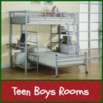 Bedroom Decor Ideas For Teen Boys