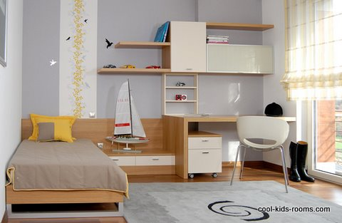 Ideas for decorating a bedroom, kids rooms, childs bedroom, kids with autism