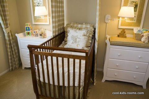 Baige nursery for boys or girls