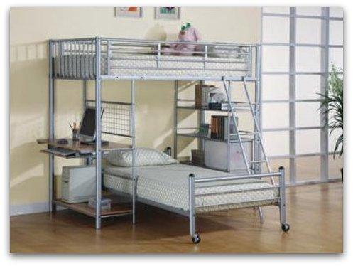 10 Bedroom Decor Ideas For Teen Boys on