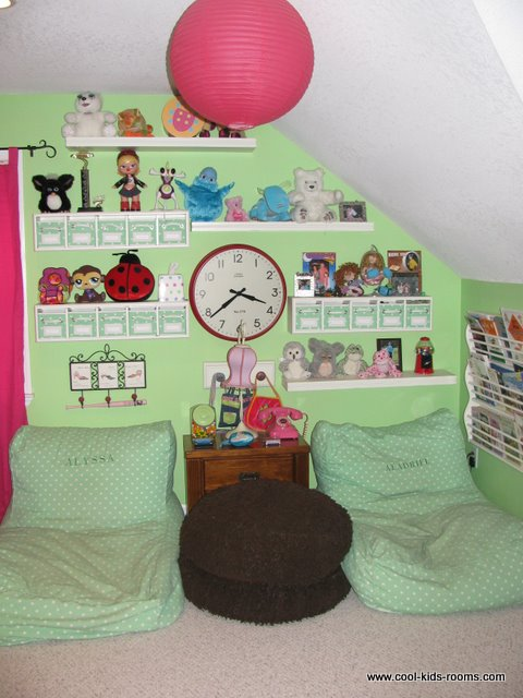 pics photos playroom decorating ideas for girls by
