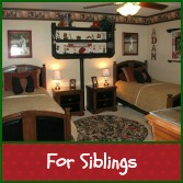 Decorating Ideas For Siblings Sharing Bedroom