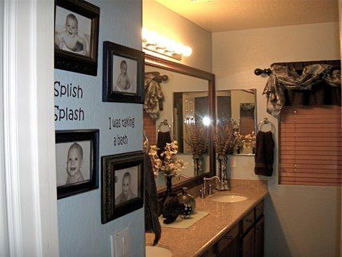 beautiful bathrooms, paint colors fo bathrooms,