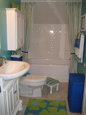 beautiful bathrooms for babies and toddlers