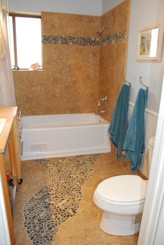 beautiful bathrooms , decorating small bathrooms