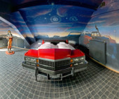 car themed bedroom, V8 Hotel in Germany, bedrooms, boys bedrooms ideas, bedroom decor ideas, boys bedrooms, kids rooms, decorating boys bedrooms,