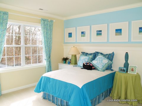 15 budget decorating ideas for kids rooms that will save for Decorating rooms on a budget