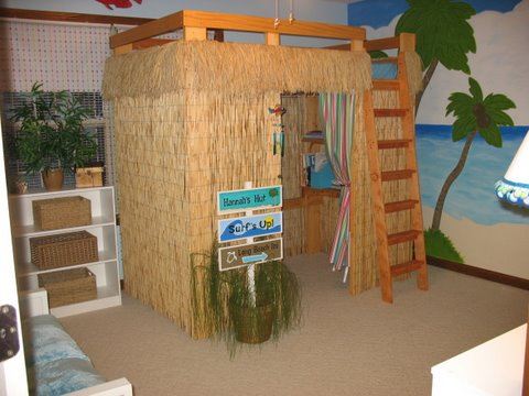 Charming Kids Rooms!