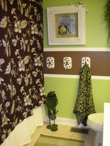 decorating bathrooms for kids, cool bathrooms