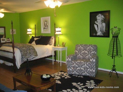 girls bedroom teen room teen bedroom themes modern girls bedroom