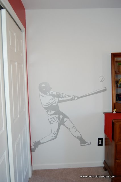 boys room, Baseball theme bedroom, teen boys bedrooms, boys bedrooms ideas, bedroom decor ideas, boys bedrooms, kids rooms, decorating boys bedrooms,  childrens rooms, sports theme