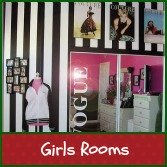 10 Bedroom Decorating Ideas for Girls
