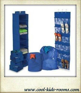 Room and laundry organizer, closet organization systems, closet organizers