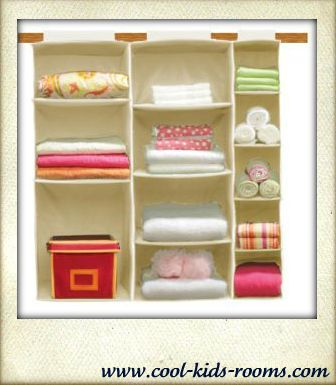 Complete linen closet, closet organization systems, closet organizers