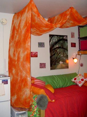ideas for dorm room decor